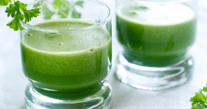 7 Reasons Why You Should Drink a Green Juice Every Day