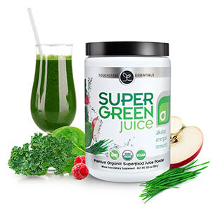 Super Green Juice