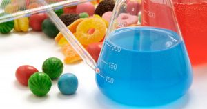 Avoid Artificial Food Dyes At All Costs